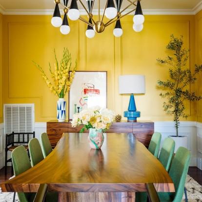 4 blogs που κάθε fan του interior design πρέπει να γνωρίζει