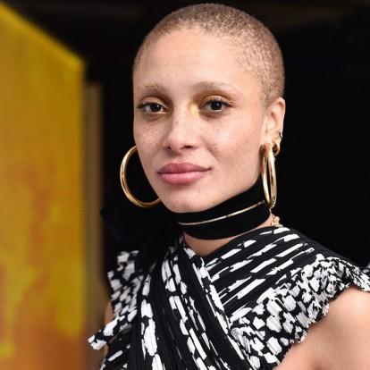 Adwoa Aboah: Tips ομορφιάς από το νέο αγαπημένο μοντέλο των σχεδιαστών