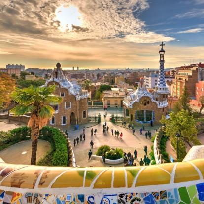 Βαρκελώνη: ένας must do οδηγός στην πόλη που θα σας μείνει αξέχαστη