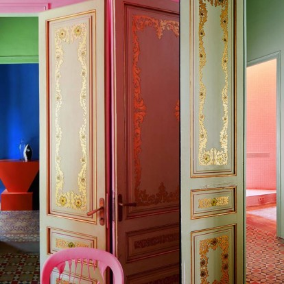Το Casa Horta του γνωστού αρχιτέκτονα Guillermo Santomá είναι ονειρικό