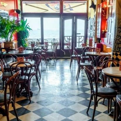Bars της Θεσσαλονίκης που αποτελούν διαχρονική αξία
