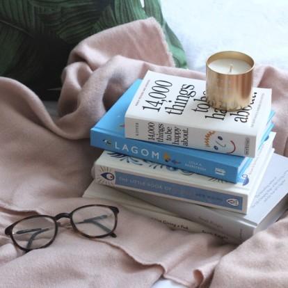 4 βιβλία που υπόσχονται καλύτερη διαχείριση του καθημερινού budget