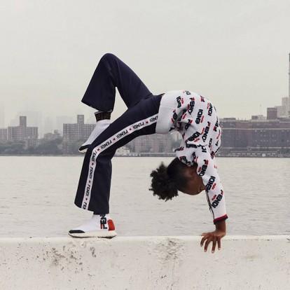 3 sneakers που υπογράφουν διάσημοι οίκοι μόδας