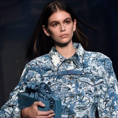 Kaia Gerber: Το νέο hot όνομα του modeling και τα beauty μυστικά της