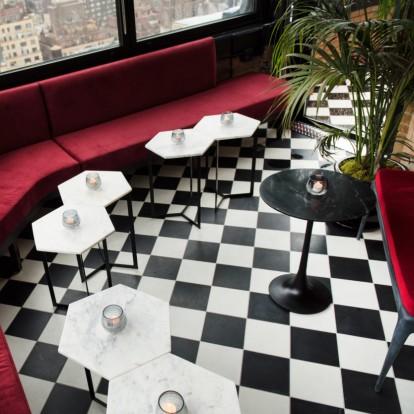 Ανακαλύψτε τρία fancy εστιατόρια στη Νέα Υόρκη που λατρέψαμε
