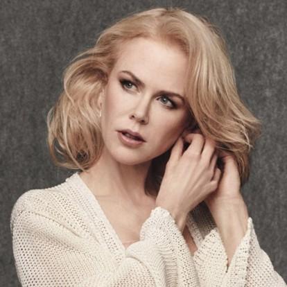 Τα μυστικά ομορφιάς της Nicole Kidman που την κάνουν να λάμπει