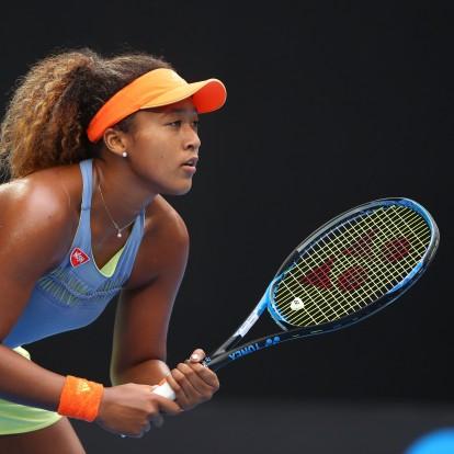 Naomi Osaka: Η 21χρονη τενίστρια που κατατρόπωσε τη Serena Williams