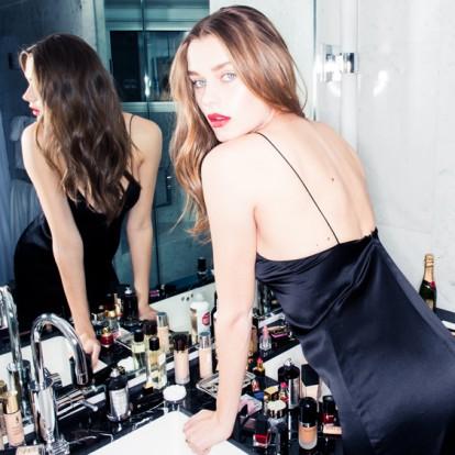 Τα λάθη στο μακιγιάζ που μπορεί να σαμποτάρουν το ραντεβού σας