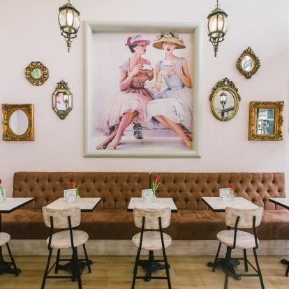 Εντοπίσαμε τα ιδανικά girly spots στη Θεσσαλονίκη