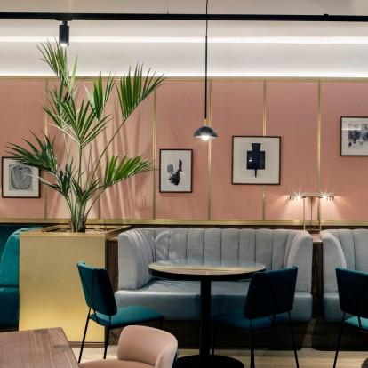 Ένα ξενοδοχείο στο Δουβλίνο σας υπόσχεται αυθεντική ιρλανδική φιλοξενία