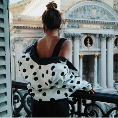 Τα μυστικά των bloggers για απόλυτα chic εμφανίσεις μέσα σε 10 λεπτά