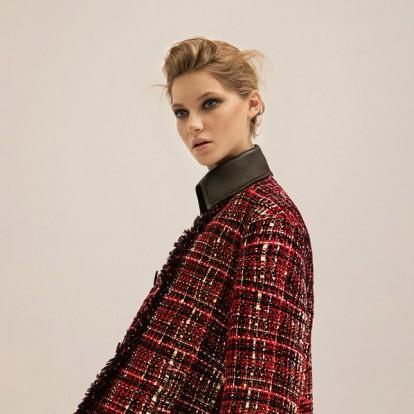 Το fashion editorial του GLOW Νοεμβρίου παρουσιάζει τα must-have πανωφόρια της σεζόν