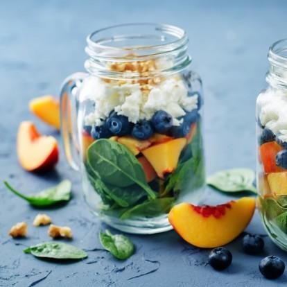 Το νέο trend της υγιεινής διατροφής είναι νόστιμο και πολύ χαριτωμένο