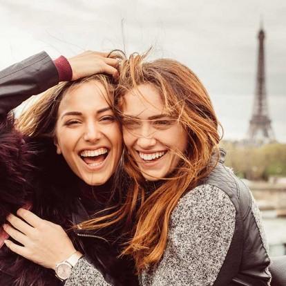 6 πράγματα που οι στιλάτες Γαλλίδες δεν κάνουν ποτέ στα μαλλιά τους