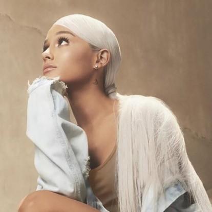 Μια ωδή στους πρώην της τραγουδά η Ariana Grande