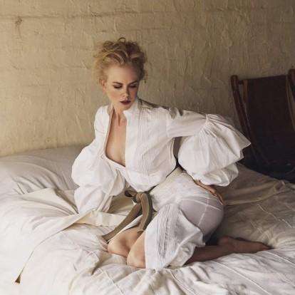 Nicole Kidman: Το προφίλ της διάσημης ηθοποιού σε 10 must-know