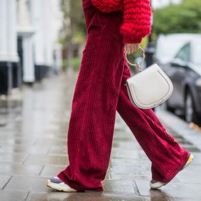 Look of the week: Αυτό είναι το απόλυτο fashion trend που πρέπει να γνωρίζετε