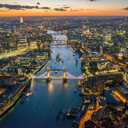 48 ώρες στο Λονδίνο: Ένας απόλυτα must προορισμός