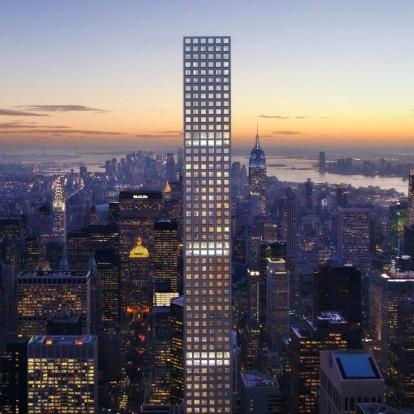 Τα πιο ψηλά κτίρια στον κόσμο μέσα από μοναδικές φωτογραφίες