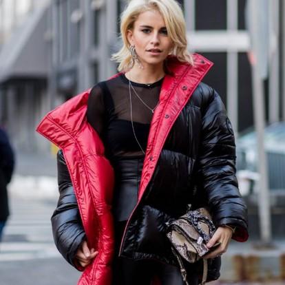 Βρήκαμε τα πιο στιλάτα puffer jackets της αγοράς