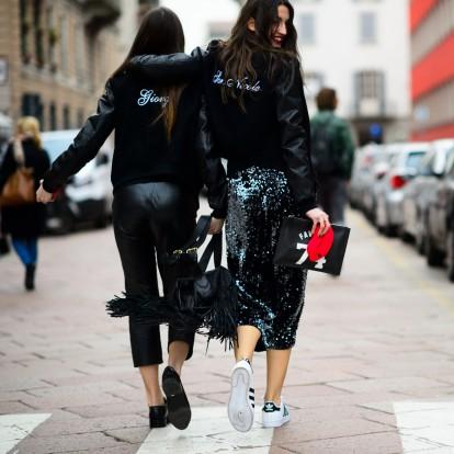 Τι λένε για την προσωπικότητά σας τα fashion items που δεν τολμάτε να βάλετε