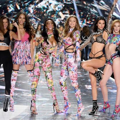 Victoria's Secret Fashion Show 2018: Τα highlights που θα σας εντυπωσιάσουν