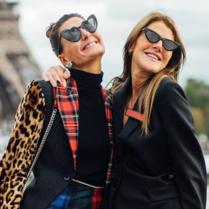 Τα γυαλιά που θα απογειώσουν ακόμα και το πιο απλό σας outfit