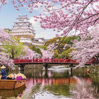 Pink in Japan: Ένα ταξίδι-εμπειρία ζωής στην υπέροχη Ιαπωνία