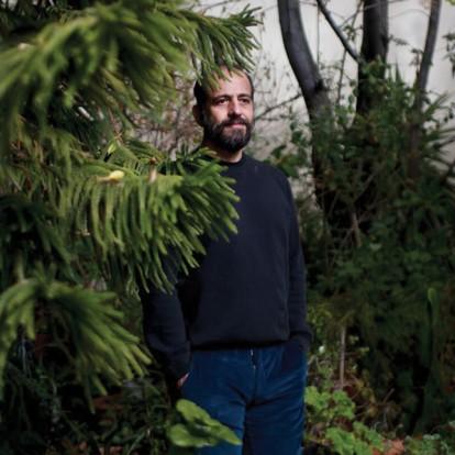 Συνέντευξη με τον βραβευμένο designer Michael Anastassiades