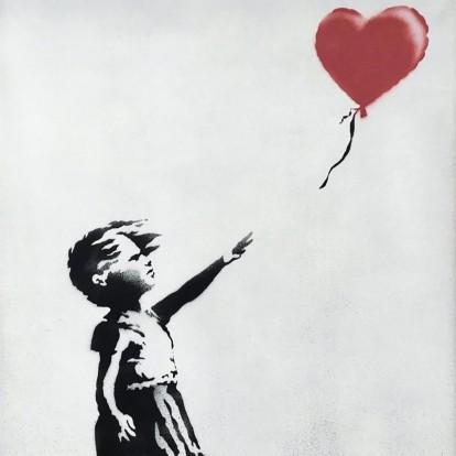 Μια έκθεση για τον εμβληματικό street artist Banksy έρχεται για πρώτη φορά στην Ελλάδα