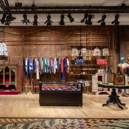 Ο οίκος Gucci μόλις άνοιξε βιβλιοπωλείο στη Νέα Υόρκη και είναι απίθανο