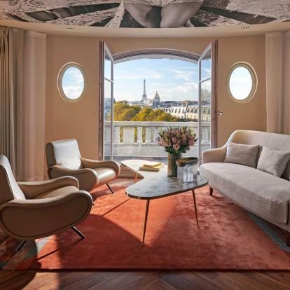 Τα ολοκαίνουρια ξενοδοχεία που ξεχωρίσαμε για το 2018 -part 2
