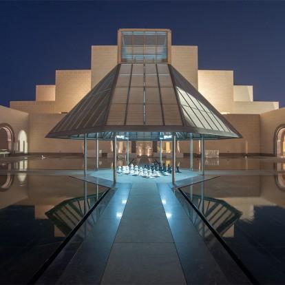 Τα πιο innovative μουσεία στον κόσμο με μοναδικό αρχιτεκτονικό ενδιαφέρον