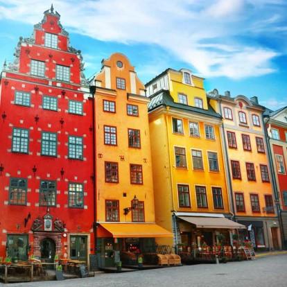 Like a local: 9 tips για την επίσκεψή σας στη Στοκχόλμη