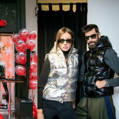 Let's get personal: Ένα fashion event με sporty chic διάθεση στο κέντρο της πόλης