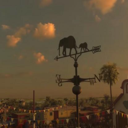 Μια ακόμα ταινία Disney επιστρέφει στο σινεμά από τον Tim Burton