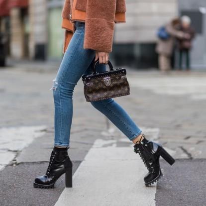 10 τρόποι να μετατρέψετε τα jeans σας σε winter must