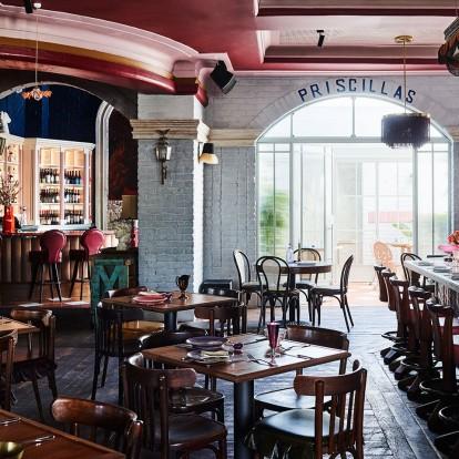 Το Imperial Hotel στο Σίδνεϊ προσφέρει την απόλυτη dining εμπειρία