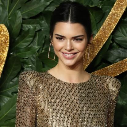 Fashion Awards 2018: Οι νικητές και οι red carpet εμφανίσεις που ξεχωρίσαμε
