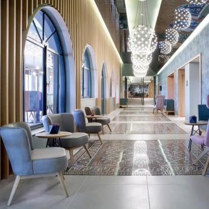 Καινούρια ξενοδοχεία που άνοιξαν στην Αθήνα το 2018 και μας κέρδισαν
