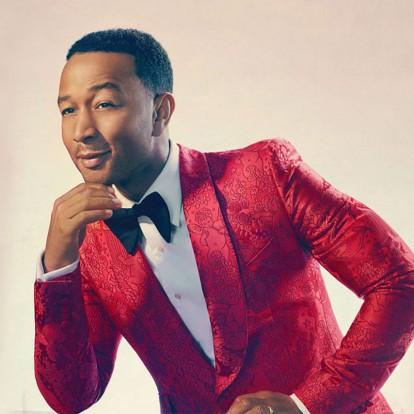 Μπείτε στο χριστουγεννιάτικο κλίμα με το νέο τραγούδι του John Legend