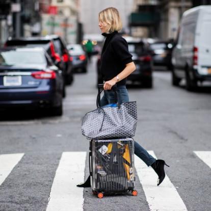 Travel in style: Οι 12 πιο στιλάτες βαλίτσες για τα ταξίδια σας