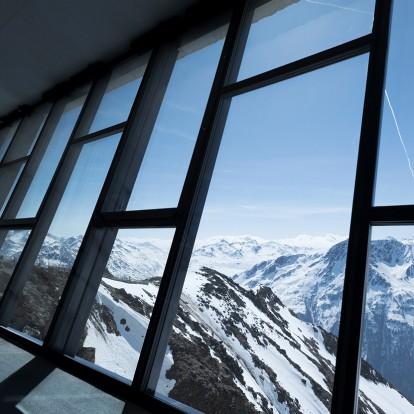 Ένας μυστικός πράκτορας απέκτησε μουσείο σε βουνοκορφή της Αυστρίας