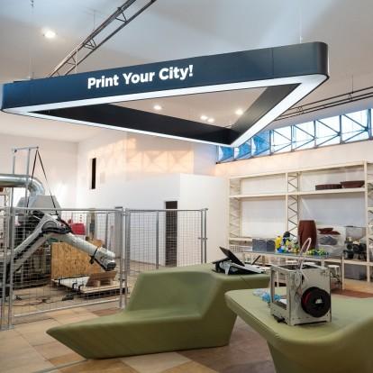 Zero Waste Lab: Ανακαλύψτε το νέο διαδραστικό κέντρο κυκλικής οικονομίας στη Θεσσαλονίκη
