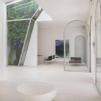 Το Palazzo Beccaguti Cavriani είναι τόπος συνάντησης για τους λάτρεις της τέχνης