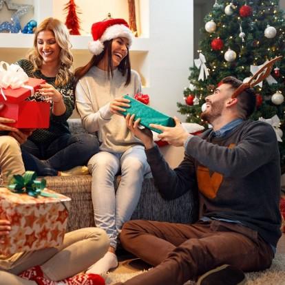 Christmas gift ideas: Ενθουσιάστε τα αγαπημένα σας πρόσωπα