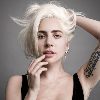 Do it like Gaga: Οι καθημερινές wellness συνήθειες της βραβευμένης star
