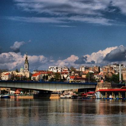Βελιγράδι: Ο προορισμός των Βαλκανίων που αγαπούν οι art lovers