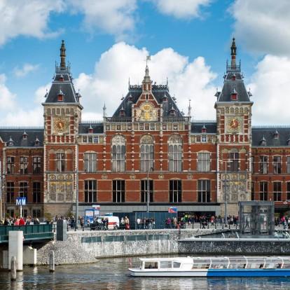 Άμστερνταμ: Ανακαλύψτε τον απόλυτο προορισμό στην Ευρώπη σε 7 βήματα