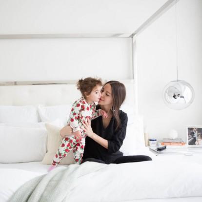 Η βραδινή ρουτίνα ομορφιάς της διάσημης blogger Arielle Charnas